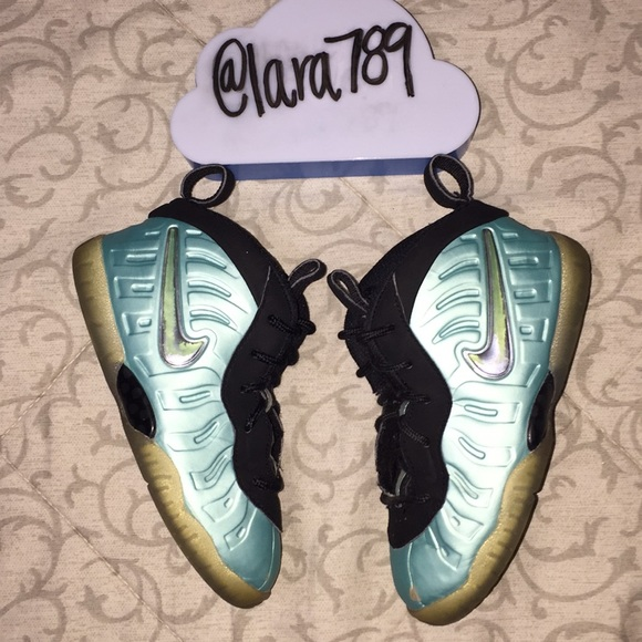 new arrivals a1549 bbbfc Toddler Nike Foamposite